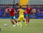 التشكيل الرسمي لمباراة المغرب ضد بنين فى امم افريقيا 2019
