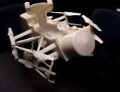 """تعرف على تفاصيل مهمة """"الدرون"""" الفضائية على قمر تيتان 2034"""