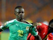 مدرب السنغال يقدم نصيحة لساديو ماني قبل مواجهة بنين فى أمم افريقيا