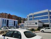 مستشفى أطفال النصر لعلاج الأورام تخدم محافظات القناة ضمن التأمين الصحى