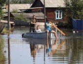 قتلى ومئات المتضررين جراء فيضانات جنوب شرق روسيا