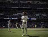 مارسيلو يعلن التحدى مع ريال مدريد استعداداً للموسم الجديد