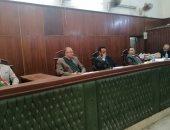 تأجيل محاكمة 4 عناصر إخوانية بسوهاج بتهمة بالانضمام لجماعة إرهابية لـ4 و5 أغسطس
