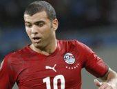قصة هدف.. عماد متعب يمنح الفراعنة فرصة المباراة الفاصلة أمام الجزائر