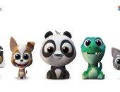 مايكروسوفت تطلق إيموشن puppets لمنافسة ميزة Animoji من أبل