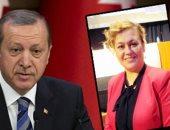 العدالة والتنمية يجبر إحدى النائبات على الاستقالة بعد انتقاد زوجها لأردوغان