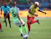 نيجيريا ضد الكاميرون.. سيدورف: البطء والسلبية وراء الخسارة أمام النسور