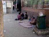 قارئ يطالب بتوفير مأوى للأطفال المشردين بشارع محطة الكوربة مصر الجديدة