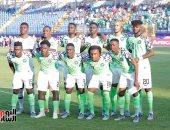 نيجيريا تنتظر الفائز من الجزائر أو كوت ديفوار في نصف نهائي أمم إفريقيا