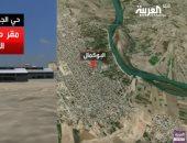 شاهد.. خريطة تمركز ميليشيات إيران بدير الزور السورية