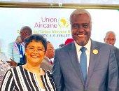 اجتماع لرؤساء المنظمات الثمانية الإفريقية من أجل الإندماج الإقليمى