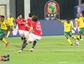 """جنوب أفريقيا والكرة المصرية.. """"الفرح سطرين والباقى كله عذاب"""""""