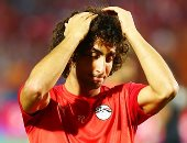 """""""المستوى الخارق"""" شرط عودة عمرو وردة لحسابات حسام البدرى"""