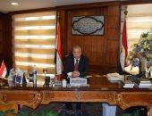 ننشر السيرة الذاتية للمستشار المنشاوى رئيس هيئة النيابة الإدارية الجديد