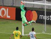 أليسون بيكر جاهز لموقعة البرازيل ضد بيرو فى نهائى كوبا أمريكا