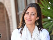 """أمينة خليل تكشف كواليس مشاركتها فى فيلم """"توأم روحى"""" بعد طرحه بالسينمات"""