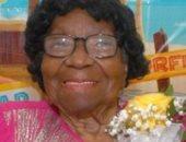 أكبر معمرة فى الولايات المتحدة تحتفل بعيد ميلادها الـ114
