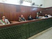 السجن 3 سنوات لـ3 متهمين بسرقة سيدة بالإكراه فى الطريق العام بسوهاج