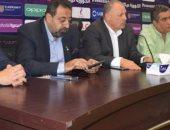 مجاهد يتهم زملاءه فى الاتحاد ببيع التذاكر بالسوق السوداء قبل مباراة الوداع