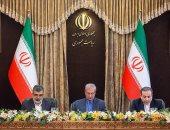 الاتحاد الأوروبى يدرس عقد قمة طارئة لبحث الاتفاق النووى مع إيران