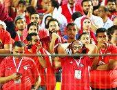 """الجمهور فى استطلاع """"اليوم السابع"""" يؤكد فشل اتحاد الكرة بعد الخروج من أمم أفريقيا"""