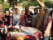 """""""القومى لثقافة الطفل"""" يحتفل بالعيد 1050 للقاهرة فى حديقة السيدة زينب"""