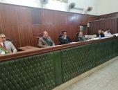 السجن 15 سنة لمتهمين بإحداث عاهة مستديمة لشخص بسبب خلافات بينهما بسوهاج