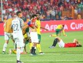 10 صور تلخص مباريات دور الـ16 فى كأس الأمم الأفريقية 2019