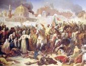 اعرف كل شىء عن حصار القدس أثناء الحملة الصليبية الأولى