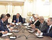 6 اجتماعات للجنة المشروعات بالبرلمان حول قانون تنمية القطاع.. تعرف عليها