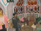 أهالى عرب الوالدة بحلوان يناشدون المسئولين بإعادة تطوير متحف الشمع