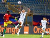 الجزائر تواصل الإبهار فى سيرك أمم أفريقيا 2019 .. وتنضم لركب لمتأهلين لدور الـ8