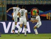 حصاد رياض محرز فى 50 مباراة مع الجزائر.. فيديو