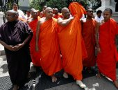 تأهب أمنى بسريلانكا مع عقد متطرفين بوذيين أول اجتماع منذ هجمات عيد القيامة