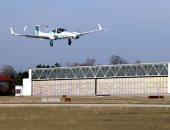 تطوير نظام جديد يتيح للطائرات الهبوط بشكل ذاتى القيادة