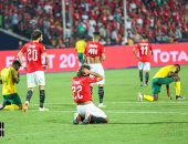 الجماهير تطالب اتحاد الكرة بتقديم استقالته بعد خروج المنتخب من أمم أفريقيا