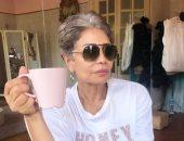 فيديو.. شاهد سوسن بدر تكشف عن سر رشاقتها