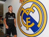 ريال مدريد يبدأ الإعداد للموسم الجديد.. وهازارد أول الحاضرين.. صور