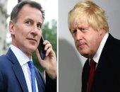 بعد تفاقم الأزمة.. جونسون يضع مستقبل السفير البريطانى فى واشنطن محل شك