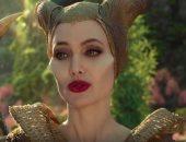 شاهد التريللر الرسمى لفيلم إنجلينا جولي الجديد Maleficent: Mistress of Evil