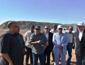 تعرف على خطة حماية قرى محافظة أسوان من السيول × 12 معلومات