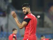 صور وفيديو.. لأول مرة فرجانى ساسى أساسيًا مع منتخب تونس فى أمم أفريقيا