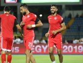 موعد مباراة تونس ضد الكاميرون والقنوات الناقلة