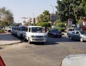 قارئ يطالب بضبط أجرة السرفيس بين فيصل والتحرير