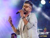 حاتم عمور : أنا رقم واحد في المغرب وعمرى ما هنجح لوغنيت باللهجة المصرية
