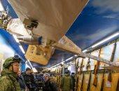 روسيا تخطط لدعم جنودها بطائرات بدون طيار محملة بالقنابل