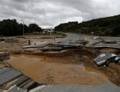 ارتفاع عدد قتلى الفيضانات فى إسبانيا إلى 6