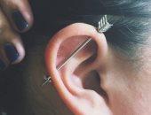لو ليكى فى الدلع والشياكة.. أشكال مختلفة لبيرسينج الأذن