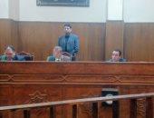 تأجيل محاكمة منصور أبوجبل و4 آخرين لإحتجازهم وكيل نيابة و3 ضباط بالشرقية