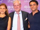 رئيس المنظمة الدولية للهجرة: نروج للنموذج المصرى فى استقبال اللاجئين